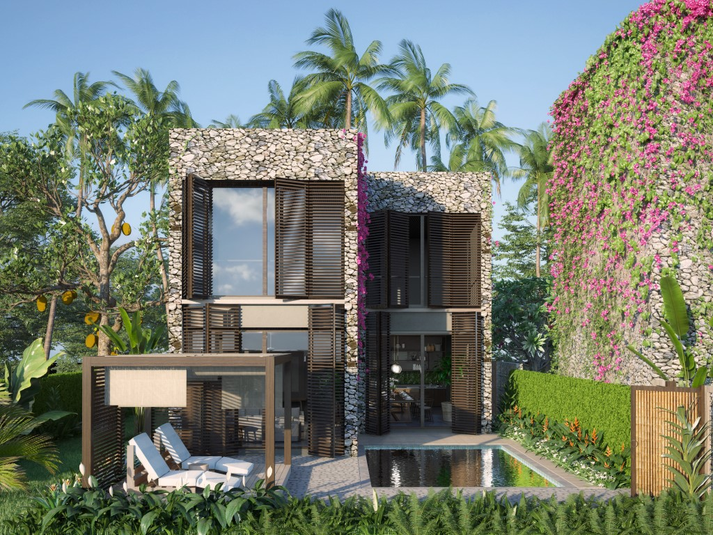 Homes For Sale Hoi An Vietnam